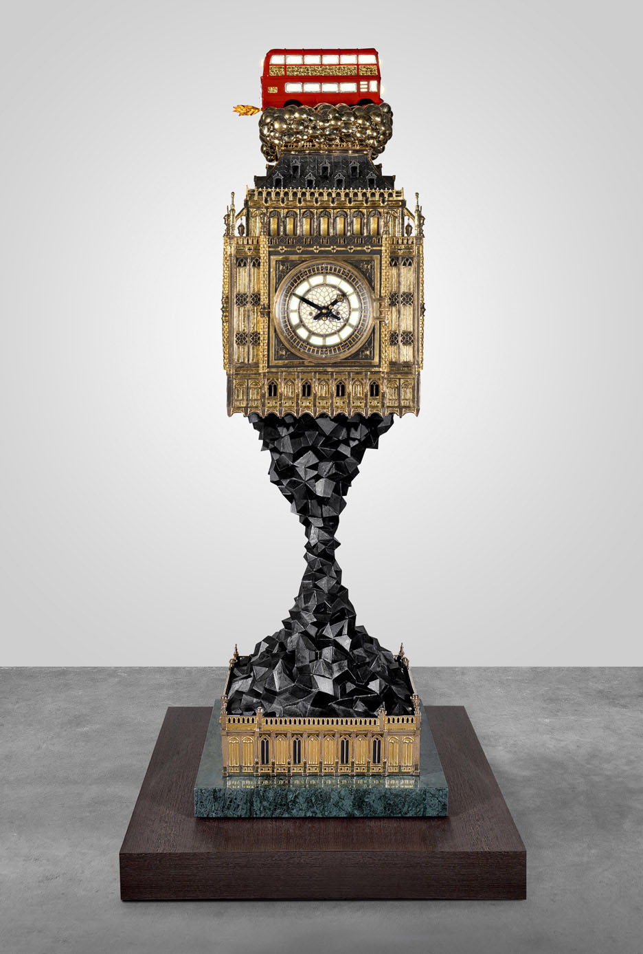 Big Ben, 2009–2014, courtesy of Carpenters Workshop Gallery. Фото: Loek Blonk