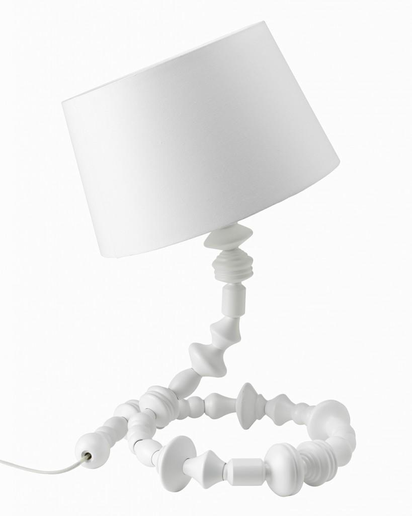 FRONT для IKEA Лампа PS SVARVA