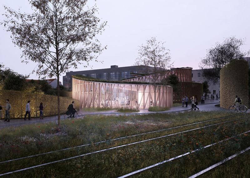 KengoKuma-HansChristianAndersenMuseum4