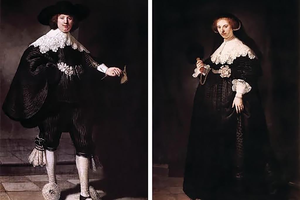 Одна из громких открытых сделок этого года - частная продажа другого аукционного дома - Christie's - двух портретов Рембрандта из собрания семейства Ротшильд. На паритетных началах работы купили Франция и Нидерланды за 160 млн евро. Теперь они будут выставляться по очереди в парижском Лувре и амстердамском Рейксмузеуме.