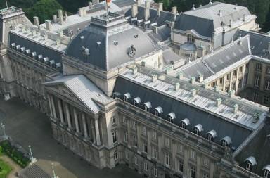 TourismeMonuments et SitesPalais RoyalKoninklijk Paleis© Mediasky