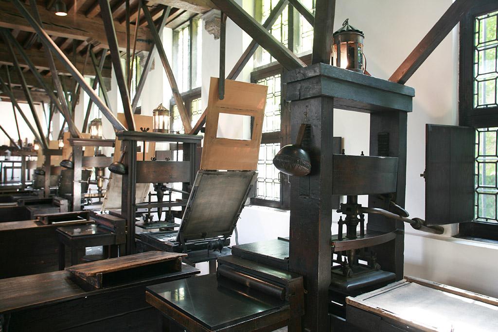 MuseumPlantinMoretusAntwerp1