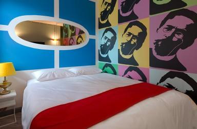 art-hotels