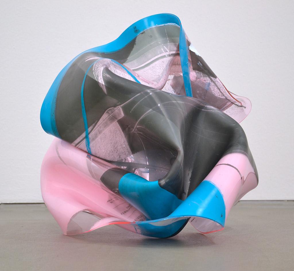 "Galerie Karl Pfefferle Paul Schwer ""Baozi 03-03/14"" 2014 © Galerie Karl Pfefferle, Munchen, Germany"