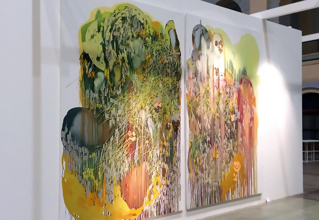Влад Кульков Regina Gallery