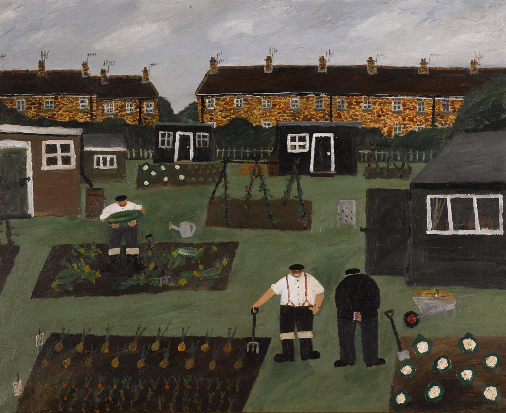 gary-bunt_the-allotment