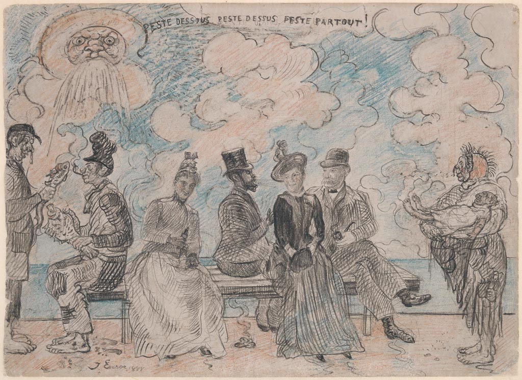 james_ensor_royal_academy2