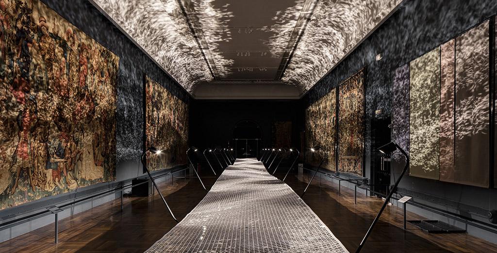 10 самых ярких событий XIV Лондонского фестиваля дизайна