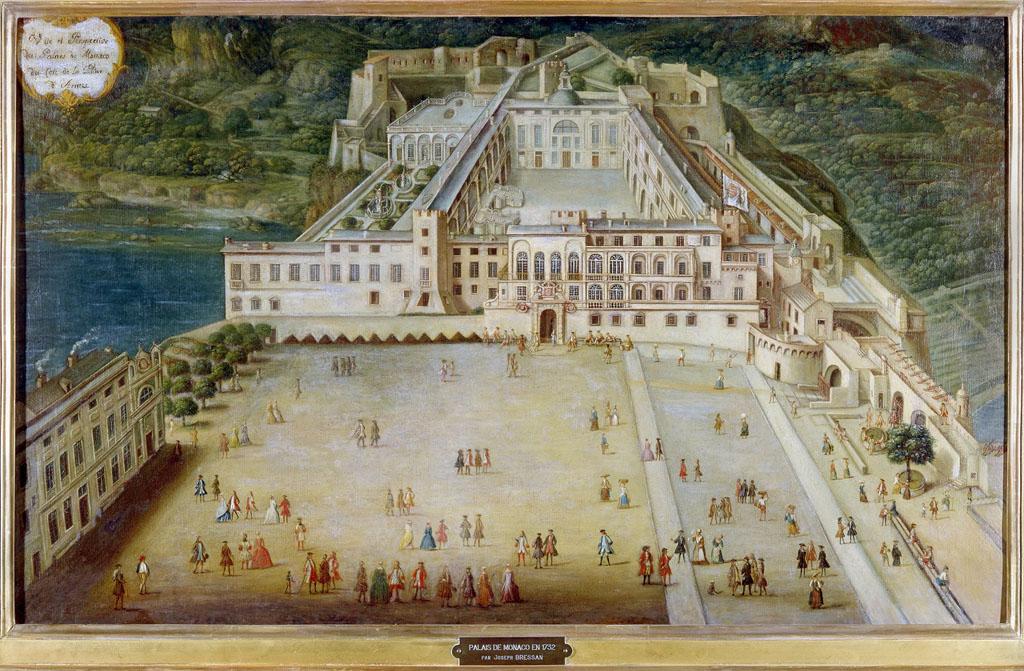 PH2731 Palais