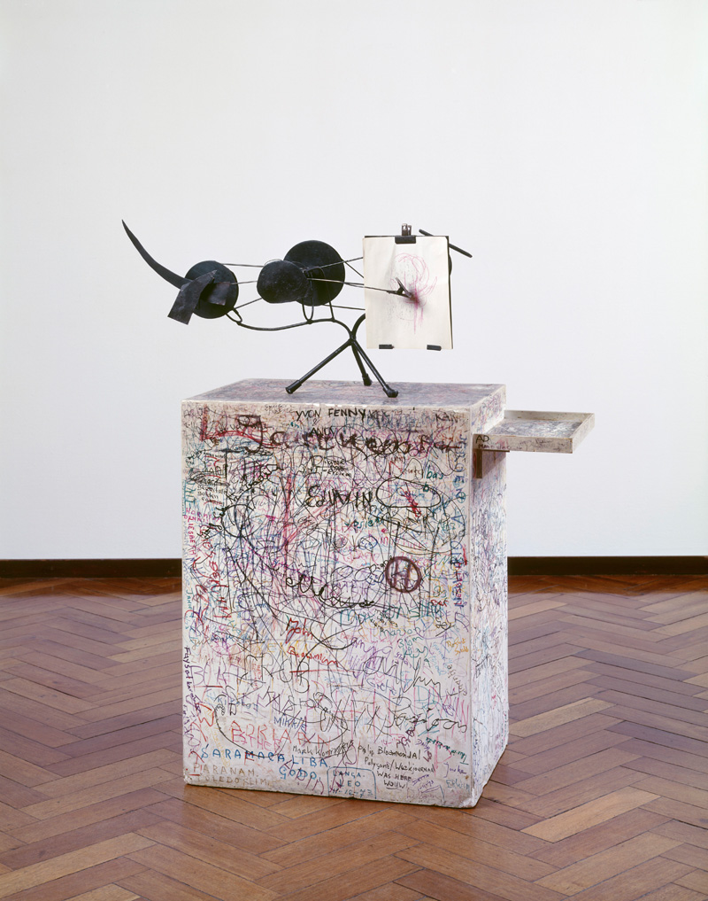 jean-tinguely_matic