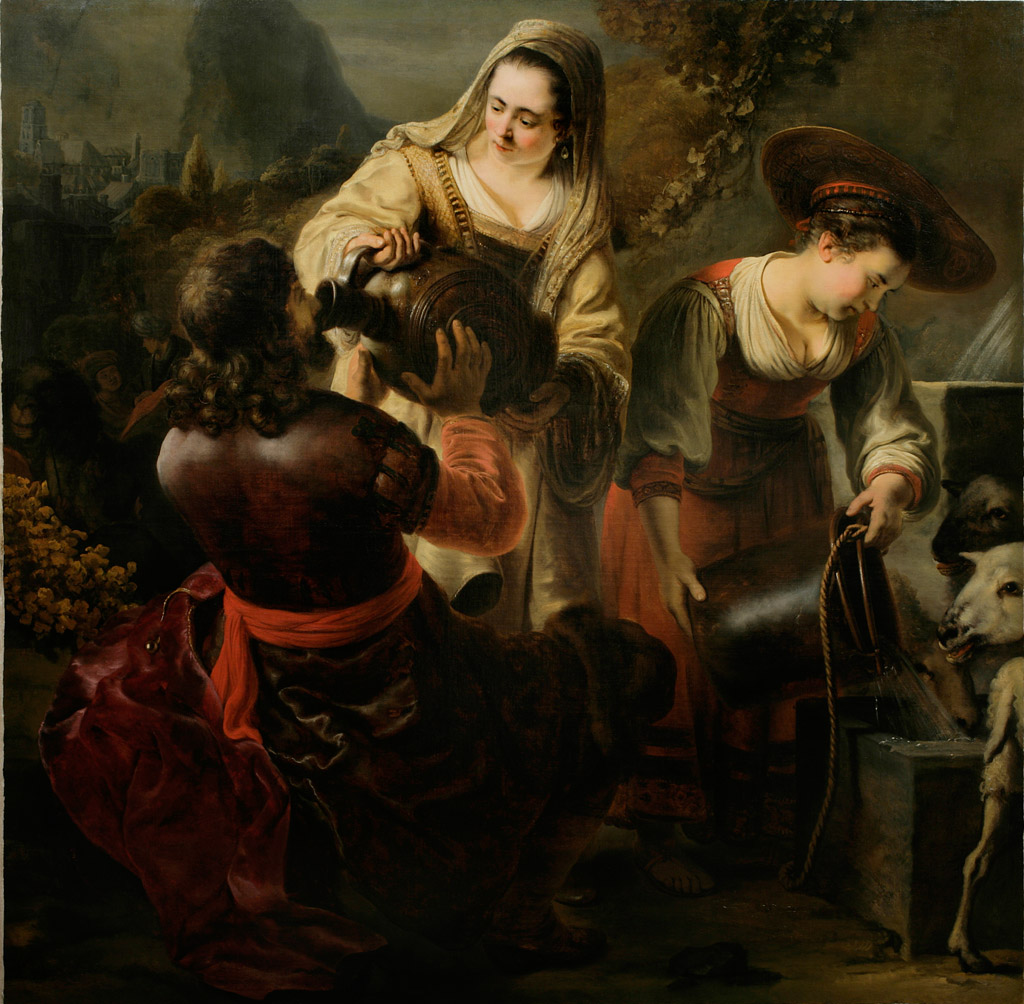 LeidenCollection_LouvreMuseum