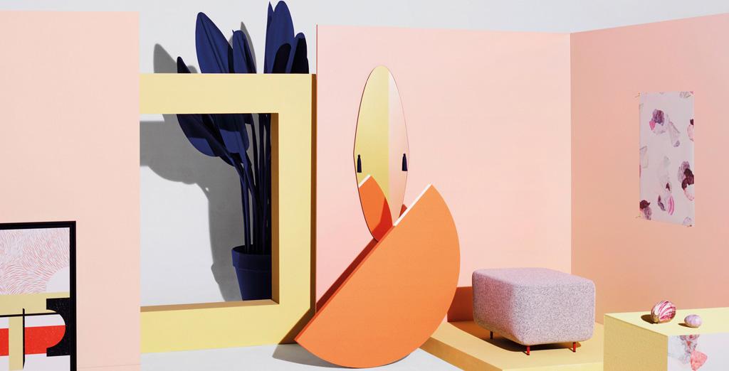 Топ-12 с парижской выставки Maison&Objet