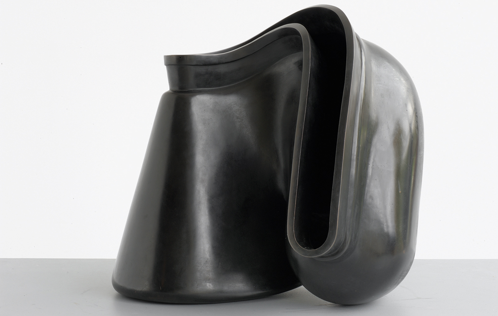 TonyCraggYorkshireSculpturePark1