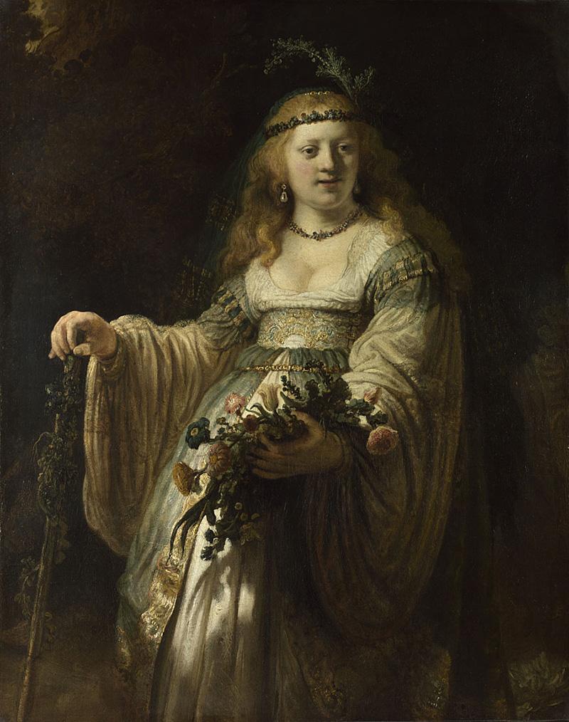 Rembrandt&Rubens4