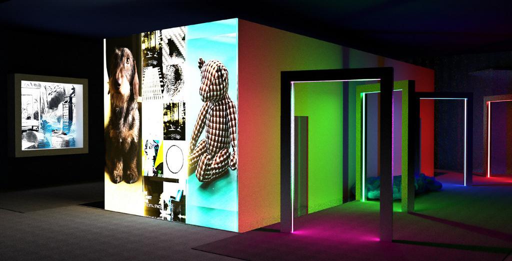 Десять мест, которые необходимо посетить во время Salone del Mobile 2017