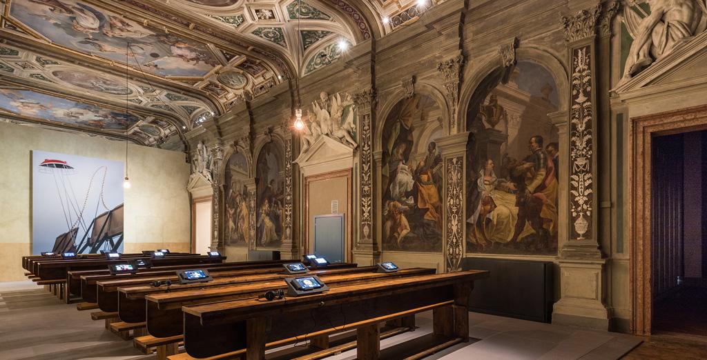 ТОП-7 выставок Венеции, которые нельзя пропустить этим летом