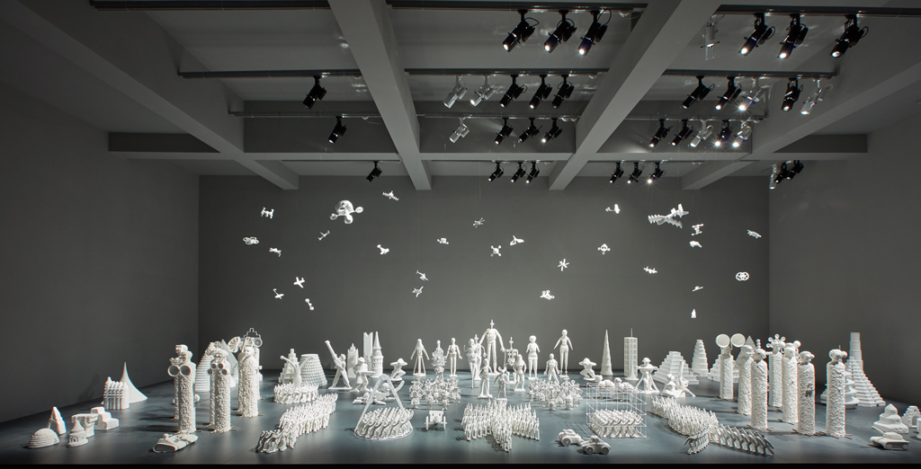 Открылся павильон России на Венецианской биеннале
