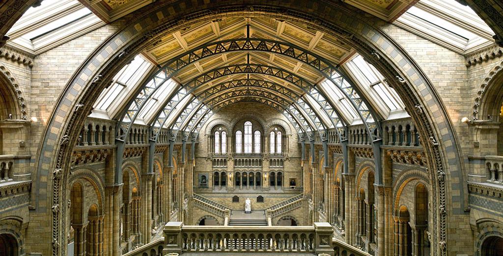 Дюжина лучших музеев, посвященных науке