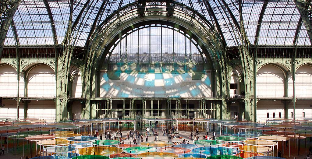 ТОП-20 главных музеев и центров Парижа