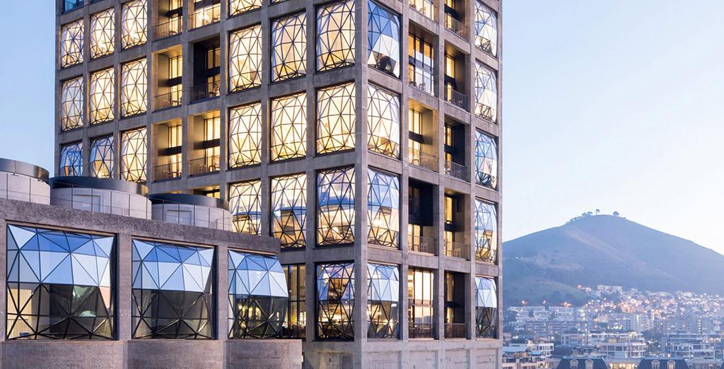 ТОП-12 громких архитектурных проектов года