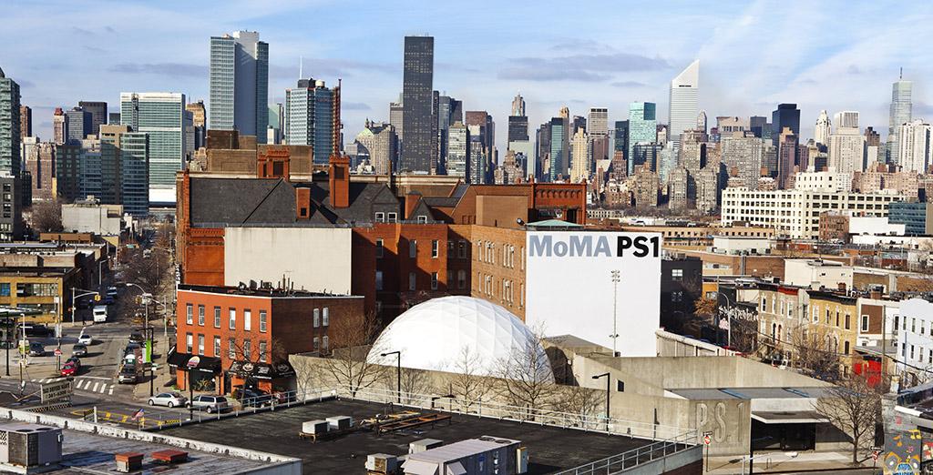 ТОП-15 главных музеев и галерей Нью-Йорка
