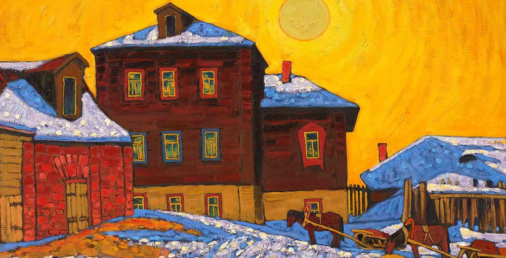 ТОП-10 самых ожидаемых выставок зимы