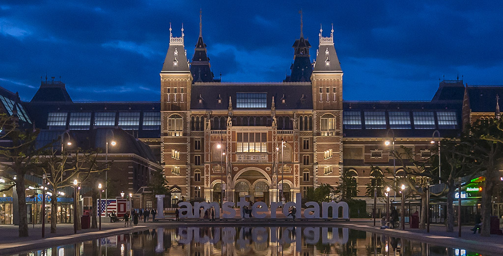 ТОП-15 музеев и арт-центров Амстердама