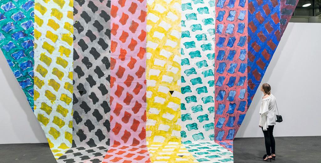 Что происходит на открытии Art Basel в Базеле