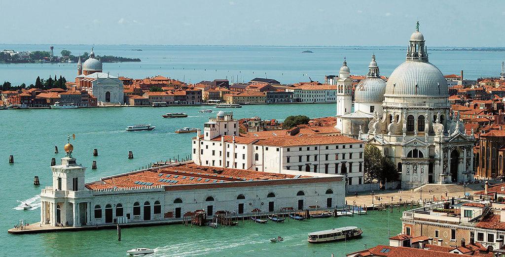 ТОП-15 главных музеев Венеции