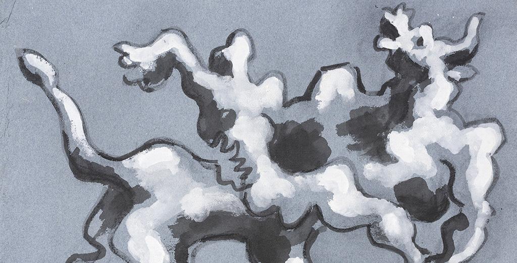 10 фактов о Жаке Липшице, который перевел кубизм в скульптуру