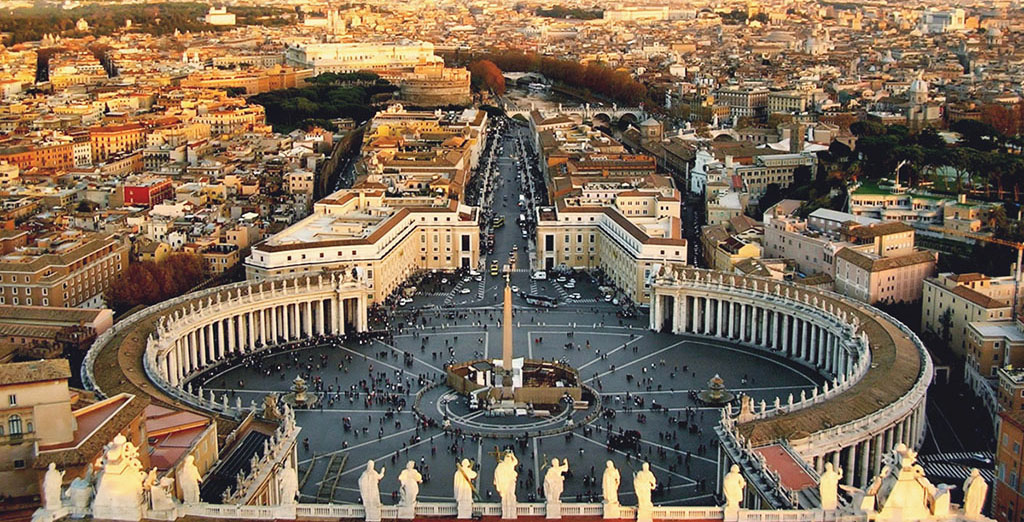 ТОП-15 музеев и арт-центров Рима