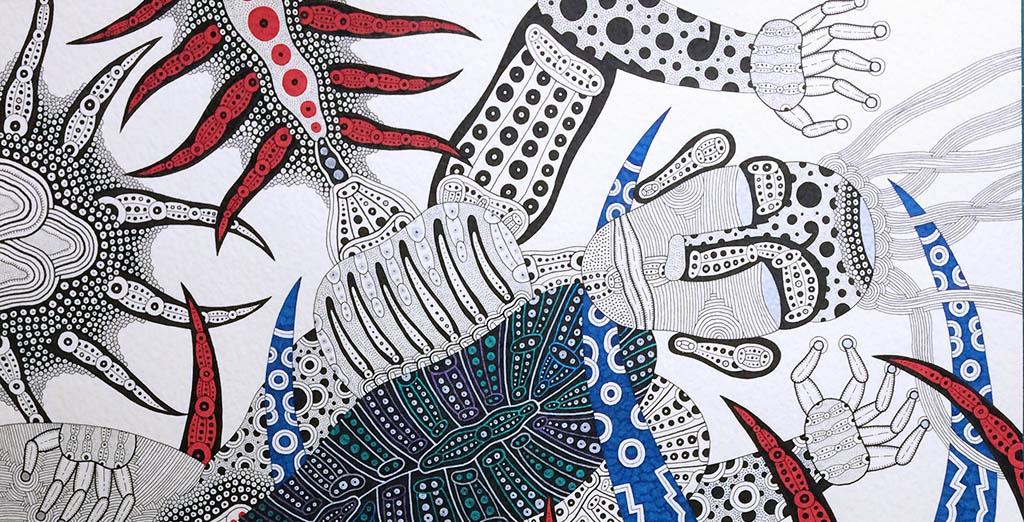 ТОП-5 выставок февраля в галереях Москвы